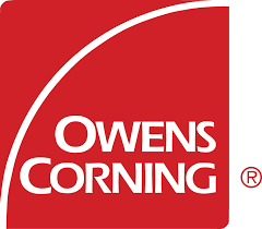 VCG INTERNATIONAL ACCREDITATIONS AND MANUFACTURERS OWENS CORNING