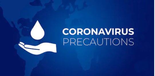 VCG International Update: Coronavirus COVID-19 Safety Procedures